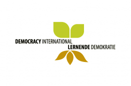 Lernende Demokratie